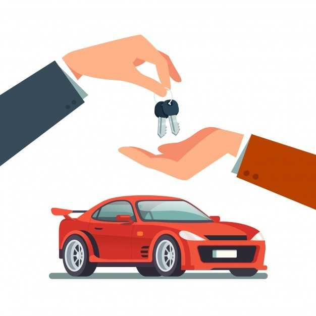 Requirements for a car loan during the probationary period